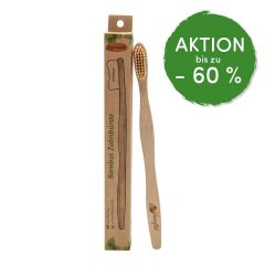 Produkt Bambus Zahnbürste Erwachsene