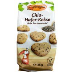 Produkt Chia-Hafer-Kekse mit Xylit 125 g