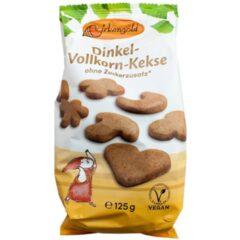 Produkt Dinkel-Vollkorn-Kekse mit Xylit 125 g