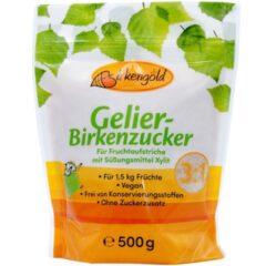 Produkt Gelier-Birkenzucker (Xylit) 500 g