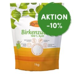 Produkt Birkengold® Xylit (Birkenzucker) 1 kg