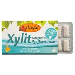 Produkt Xylit Kaugummi Pfefferminze