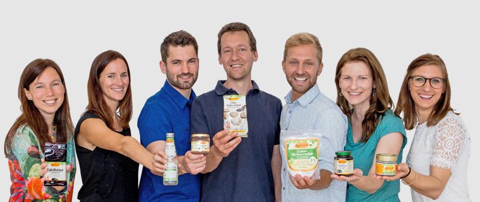 Birkengold Team