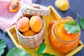 Rezept Marillenmarmelade ohne Zucker
