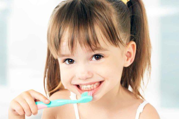 Zahnpflege mit Xylit