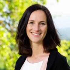 Elisabeth Offenberger - Qualitätsmanagement & Einkauf