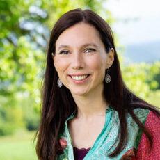 Maria Holzer - Produktentwicklung & Ernährungsexpertise