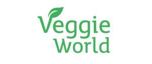 VeggieWorld Logo