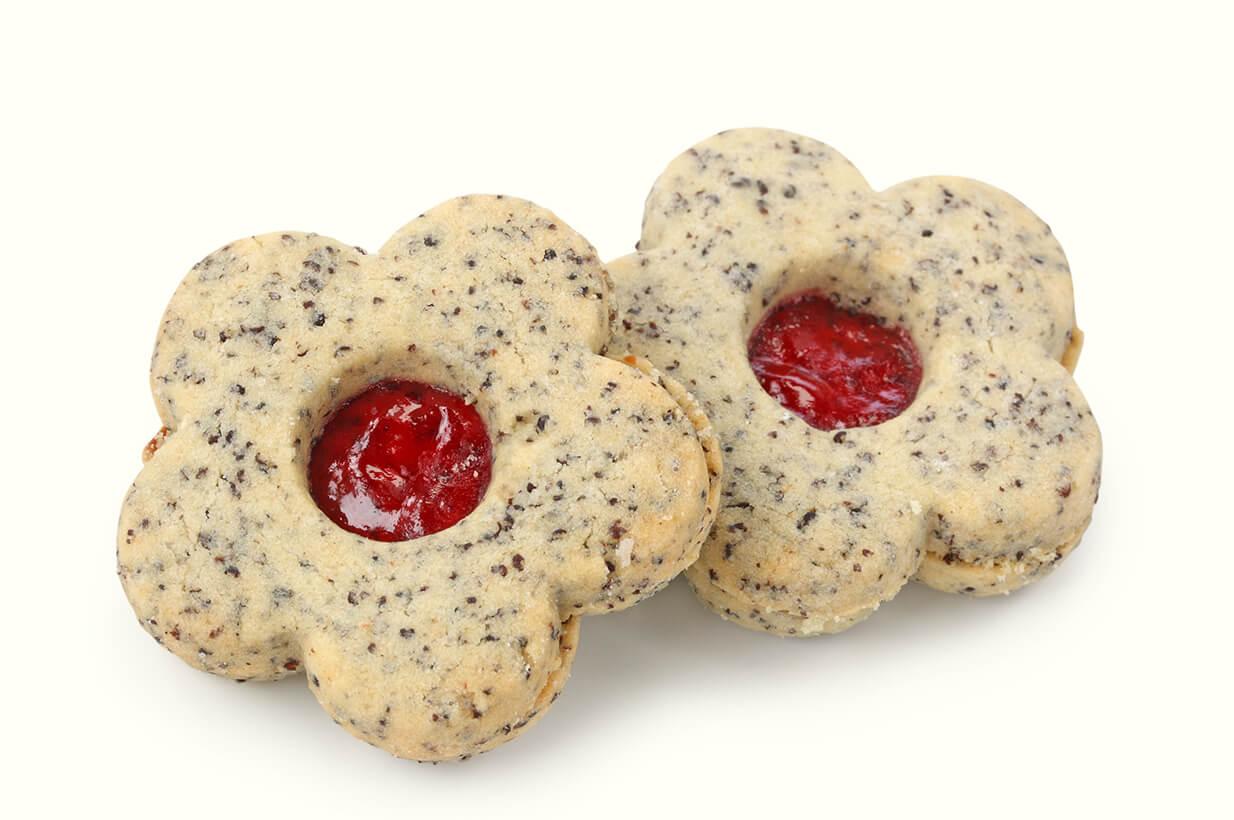 Kekse rezept zuckerfrei