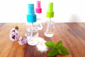 Rezept Mundspray selber machen