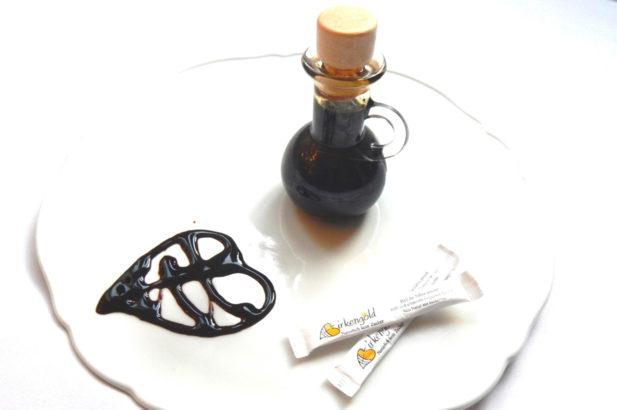Rezept Crema di Balsamico ohne Zucker