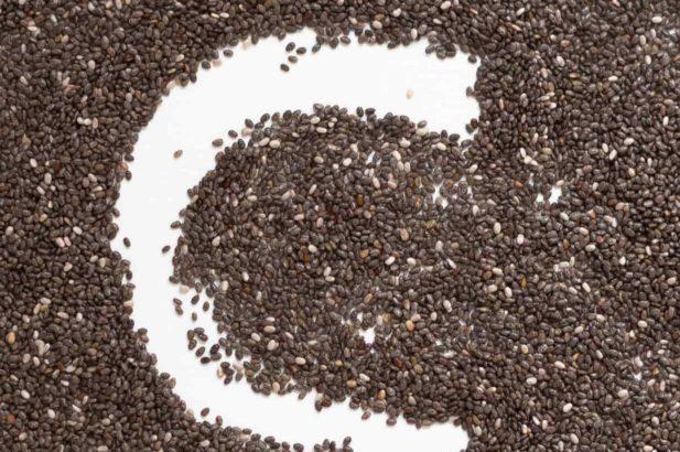 Was sind Chia Samen?