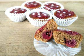 Rezept Küchlein Muffins Silvester mit Xylit