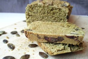 Superfood Brot, Protein-Brot