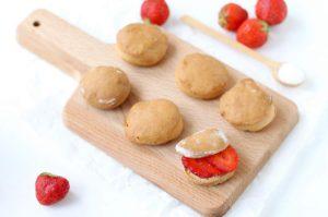 Rezept Süße Scones selber machen