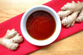 Würzige Teriyakisoße, Teriyaki Sauce zuckerfrei, asiatische Sauce