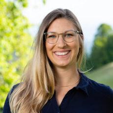Lisa Steinwender - Sales & Marketing