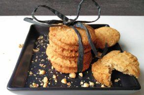 Erdnusscookies, Peanutbuttercookies, Erdnussbutterkekse, Erdnussbuttercookies, Peanutcookies, zuckerfrei, ohne Zucker