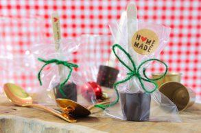 DIY Trinkschokolade, Rezept Trinkschokolade, Schokolade zum Trinken, Kakao, Schokokakao, Schokolade am Stiel, vegan zuckerfrei, ohne Zucker, Heiße Schokolade
