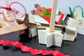 Weiße Schokolade selber machen, Vegane Schokolade, Vegane Weißolade, Trinkschokolade, Kakao, Helle Schokolade zum Trinken, Trinkkakao, zuckerfrei, ohne Zucker, DIY