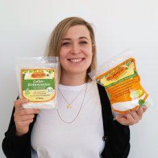Isabella Strobel - Sales