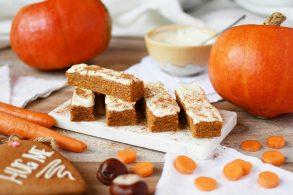 Carrot Cake Bars, Protein Bars Carrot Cake, Protein Riegel, No bake Protein Riegel