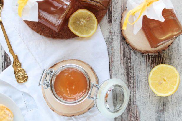 Teegelee, Teeaufstrich, Teemarmelade, Tea Jam