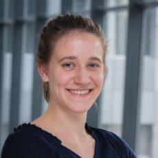 Annelies Klepeisz - Social Media