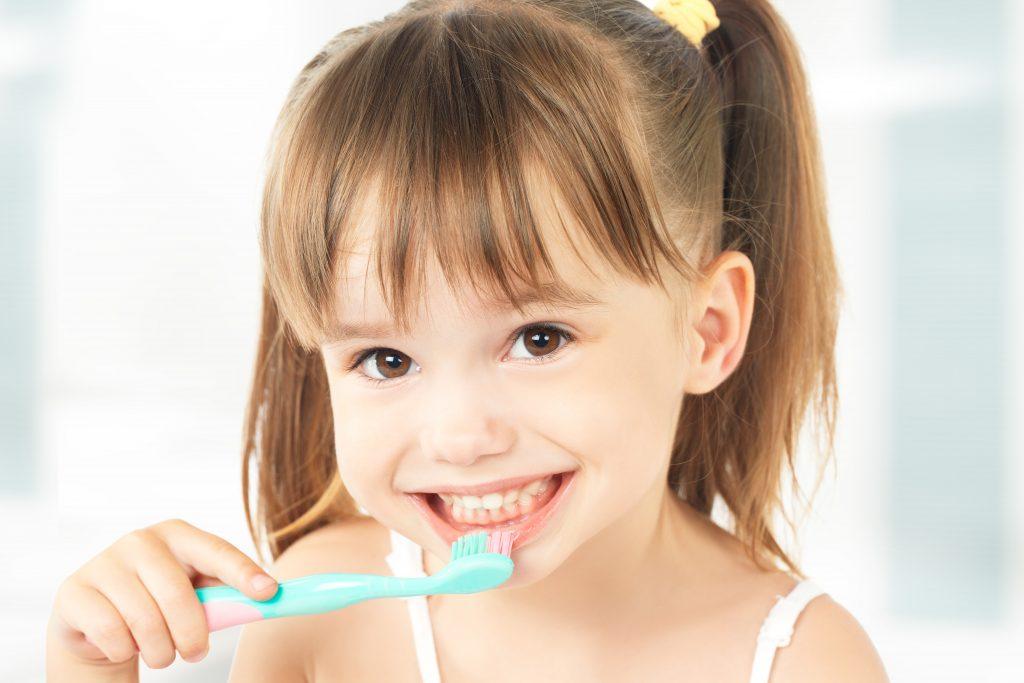 zahnpulver für kinder