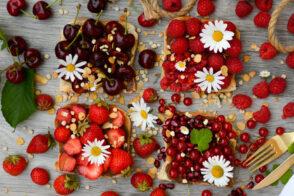 Obsttoast, Magic Toast, Süßer Toast, Früchtebrot, Marmeladetoast, zuckerfrei, ohne Zucker, Fruchttoast, Früchtetoast, Toast mit Früchten